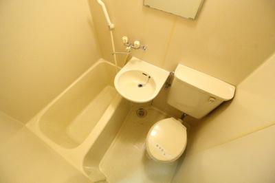 【浴室】AP鷹取