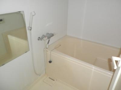 【浴室】サンセジュール