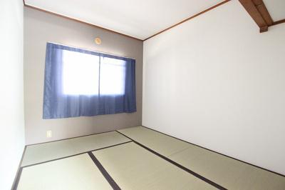 【和室】灰本コーポ