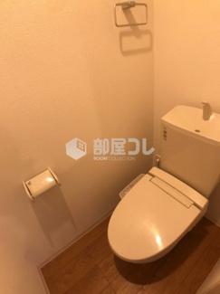 【トイレ】G-GRAND東新宿