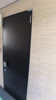 【玄関】G-GRAND東新宿