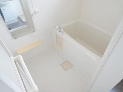 【浴室】エスペランス中筋B棟