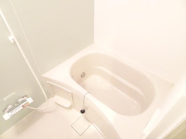 【浴室】Flat.neo明大前