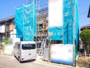 上尾市上 新築一戸建て リーブルガーデン 01の画像