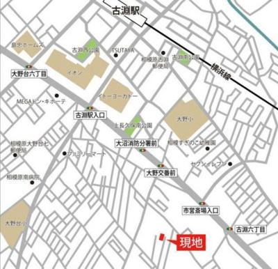 【地図】ビクトリア