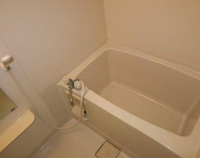 【浴室】ビクトリア