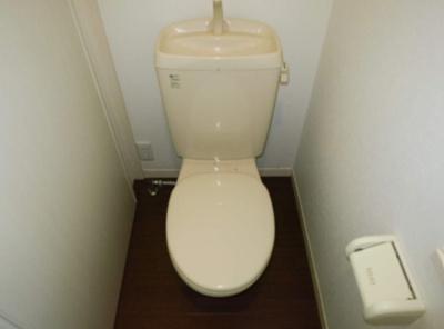 【トイレ】ビクトリア