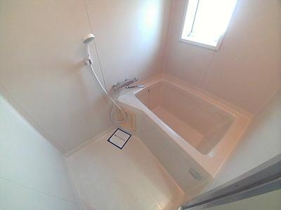 【浴室】東灘ハイツ