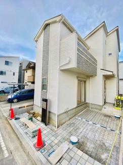 【その他】梅田小中に近い十間坂3丁目