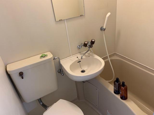 【浴室】セントヒルズ向ケ丘遊園