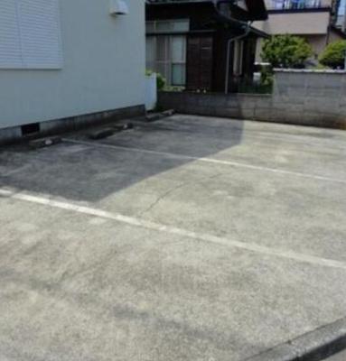 【駐車場】ルーミー相模台