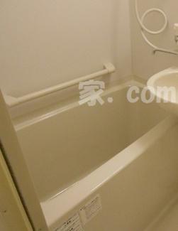 【浴室】レオパレスアクシスⅡ(29214-108)