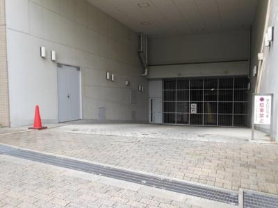 【駐車場】ルネシーズンズ千里の丘7番館
