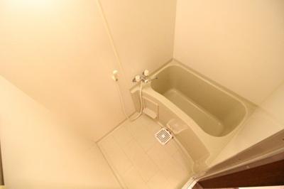 【浴室】ルミエール下條