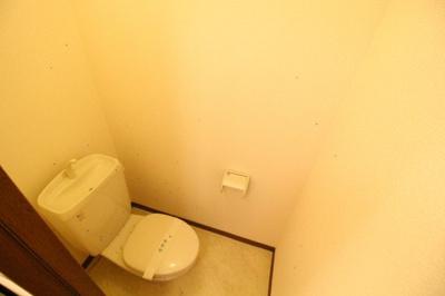 【トイレ】ルミエール下條