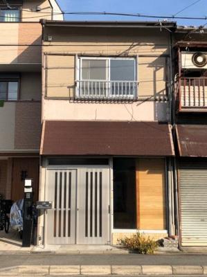 【外観】下京区西七条西八反田町