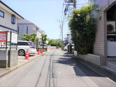 【周辺】ファインコート町田