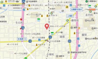 【地図】Renotta Takewara