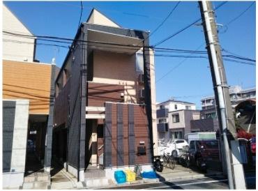 【外観】Casa Viola 志村