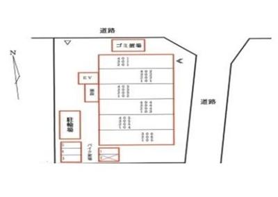 【区画図】ZEROワンステージ
