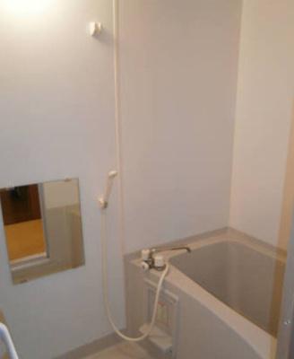 【浴室】パステルサンライズ