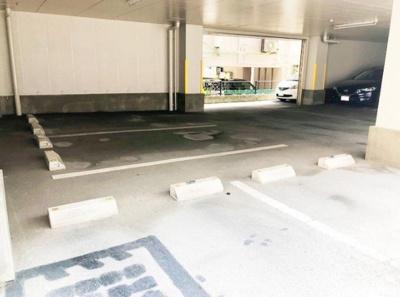 【駐車場】パステルサンライズ
