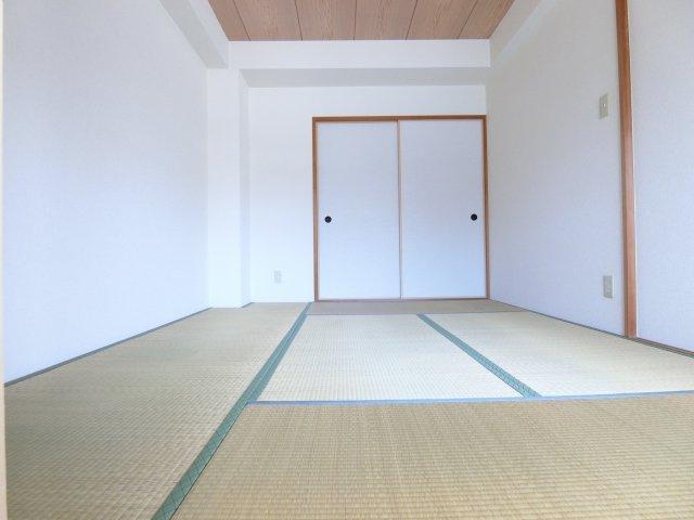 【和室】加寿栄荘