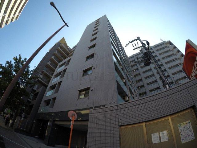 【外観】ノルデンハイム江坂アネックス