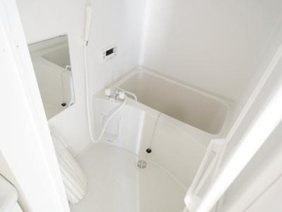 【浴室】オオコウコーポラス