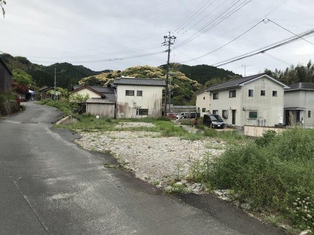 【土地図】那珂川市大字山田95坪土地