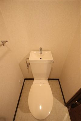 【トイレ】ユニーブル靭公園