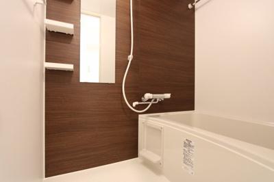 【浴室】S-RESIDENCE平安通