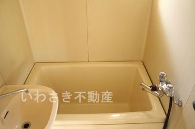 風呂 201号室参考写真