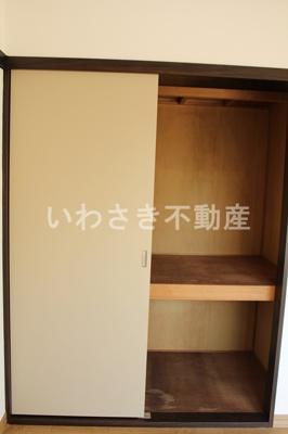 収納 201号室参考写真
