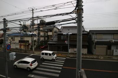 【展望】ジョイフル垂水南