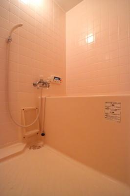【浴室】ジョイフル垂水南