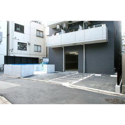 【駐車場】エステムプラザ名古屋・栄プレミアム ★503号室フリーレント可