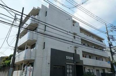 【その他】ソアール新桜台