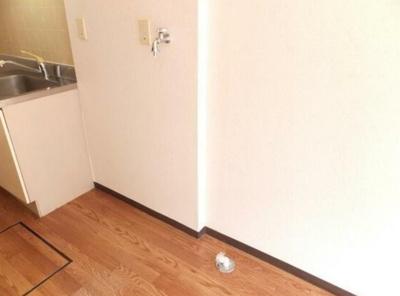 【内装】アパート松毯