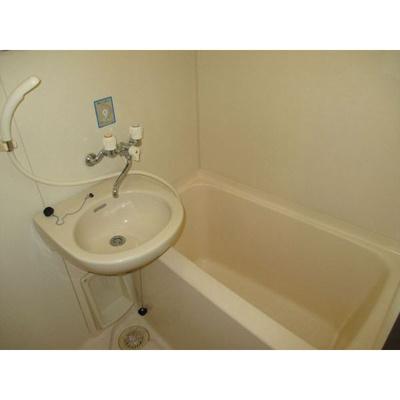【浴室】ドゥ・エトワール