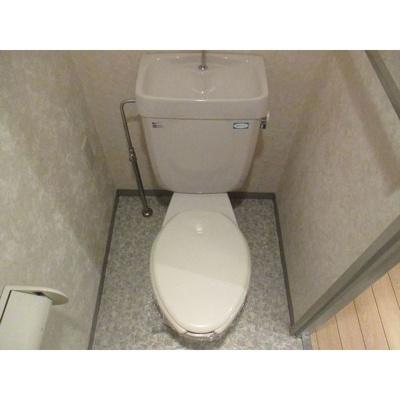 【トイレ】ドゥ・エトワール