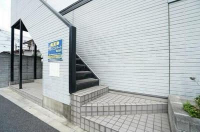 【エントランス】ラプラス坂下2