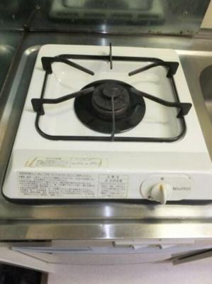 【キッチン】ラプラス坂下2