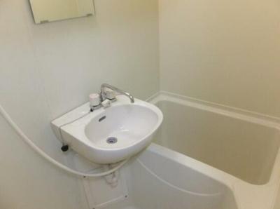 【浴室】ラプラス坂下2