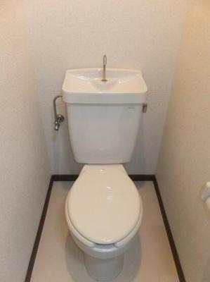 【トイレ】ラプラス坂下2
