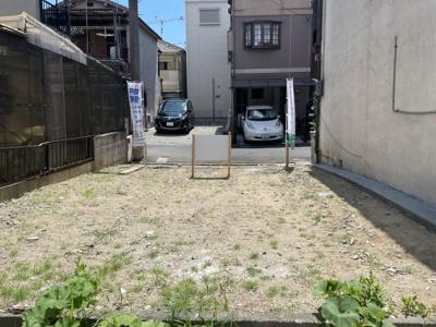 【その他】南本町9丁目 売土地