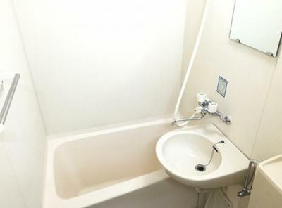 【浴室】シェモアSK