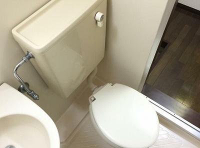 【トイレ】シェモアSK