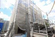 草加市 吉町5丁目 新築戸建 全2棟の画像