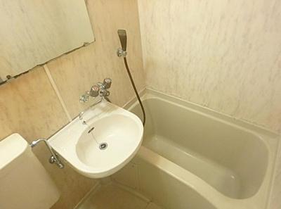 【浴室】ラレジダンスドグランドゥール